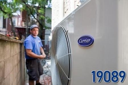 تسجيل الطلب علي الخط الساخن لـ صيانة كاريير للتكييف